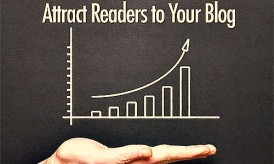 5 Inexpensive Tips to Attract Readers to your Blog