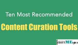 Ten Most Recommended Content Curation Tools