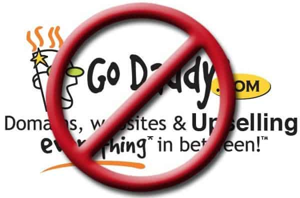Godaddy Alternatives Godaddy Is Down & Here are Alternatives