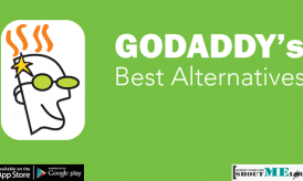 Best GoDaddy Alternatives for Hosting, Domain & Email: 2017 Edition