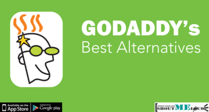 5 Best GoDaddy Alternatives: 2020 Edition (Cheaper & Value for money)