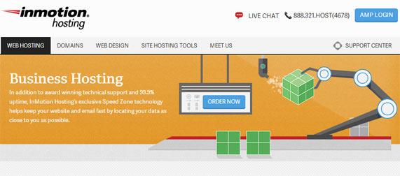 Godaddy alternate hosting companies