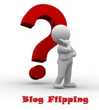Blog Flipping