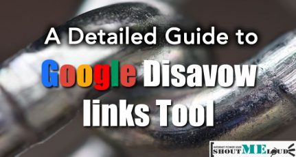 Disavow Tool: How to Remove Spam Backlinks From Google (Practical Guide)