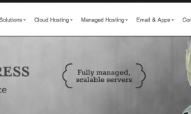 How to Install WordPress on RackSpace Cloud Server Without Coding