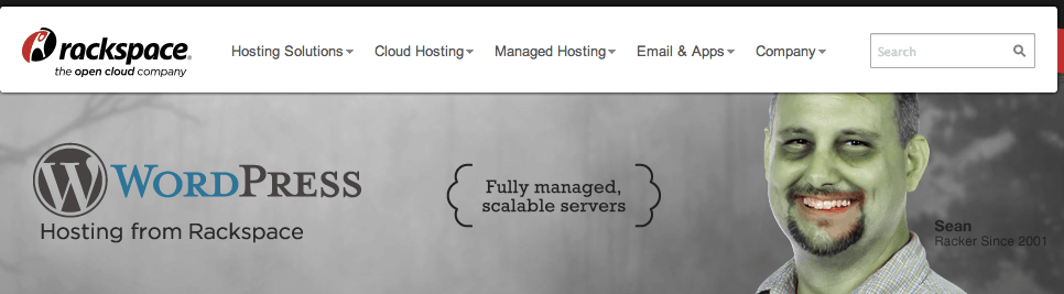 Installing WordPress on Rackspace Cloud Server