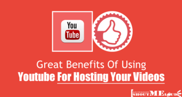 8 Great Benefits Of Using YouTube For Video Hosting