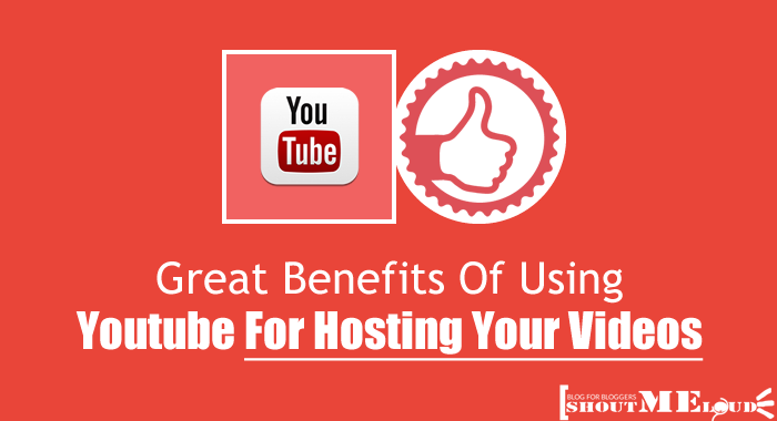 Youtube For Hosting Videos