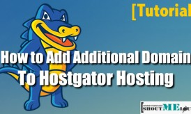 How to Add Additional Domain to Hostgator Hosting [New cPanel]