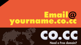 Co.Cc Free Domain Registrar Down: What to do next?