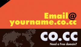Co.Cc Free Domain Registrar Down: What to do next?