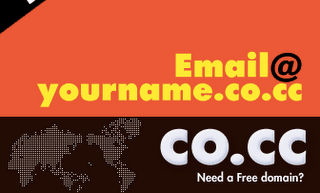Co.cc shut down Co.Cc Free Domain Registrar Down: What to do next?