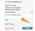 Thumbnail image for How to Use JetPack Auto Publicize Feature For Social Media Automation