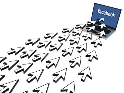 FacebookTraffic How to Get Website Traffic From your Facebook Fan Pages