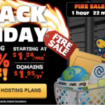 Hostgator Black Friday Sale 150x150