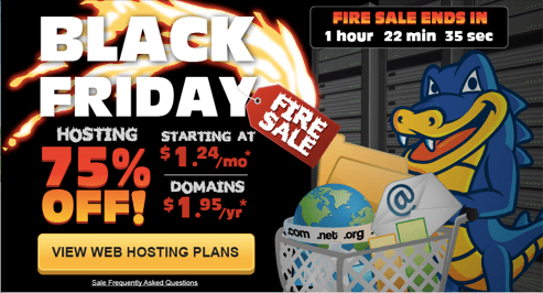 Hostgator Black Friday Sale Webhosting Black Friday Discount For Bloggers: 2013 Edition