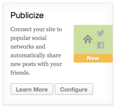 Jetpack Publicize How to Use JetPack Auto Publicize Feature For Social Media Automation