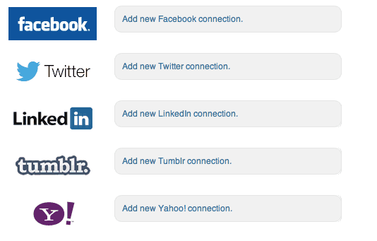 Jetpack Social media automation