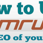 SEMRUSH for SEO 150x150