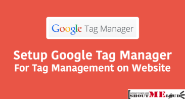 Google Tag Manager Setup Guide for Beginners (How To)