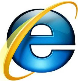 Remove internet Explorer History