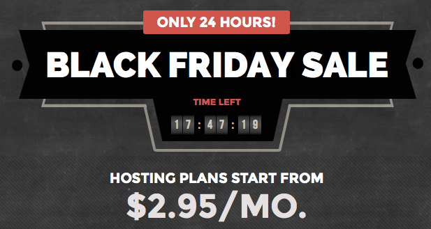 siteground Black Friday Sale Siteground Hosting Discount : 70% Off Black Friday Sale