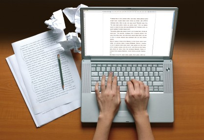 4 Ways to Hone Your Writing Skills to Be A Better Blogger