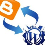 BlogSpot to WordPress 150x150