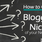 How to Choose Blogging Niche of your New Blog?