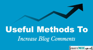 6 Useful Method to Increase Blog Comments
