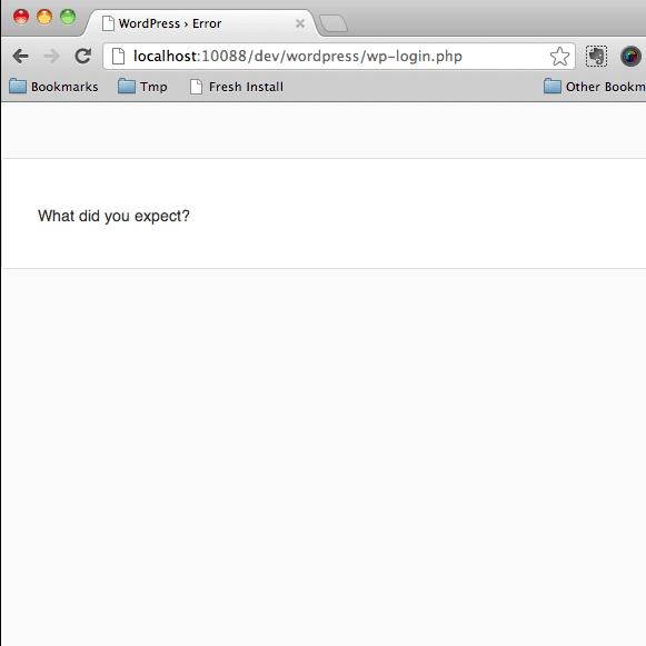 Smartest Way to Secure WordPress Login using Login Dongle Plugin