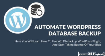 How To Automate WordPress Database Backups (with Pictures)
