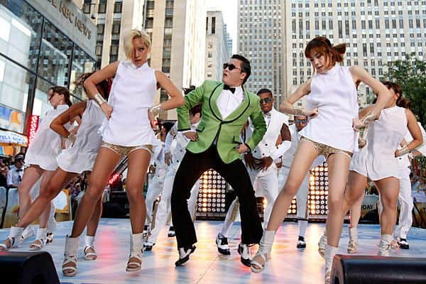Gangnam Style How to Make a Viral Video Like Oppa Gangnam Style
