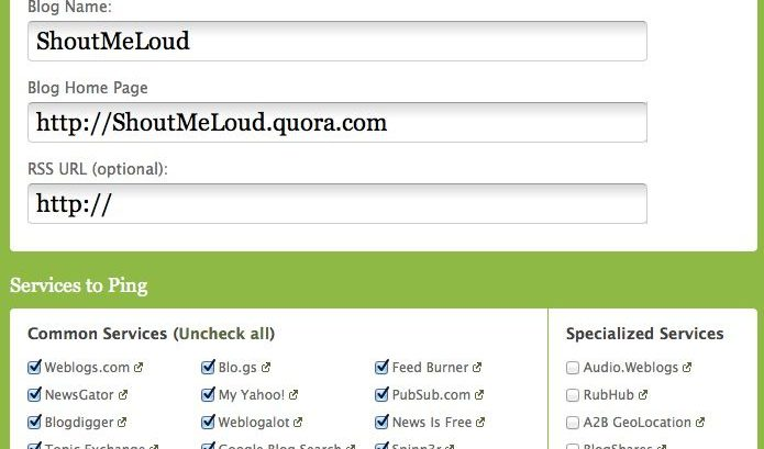 How to Optimize Quora Blogs for Search Engines