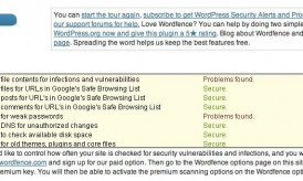 WordFence Security : MultiPurpose Security Plugin for WordPress