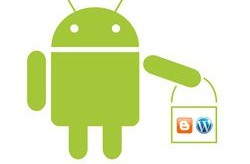 Mammoth Collection of Android Applications For Bloggers