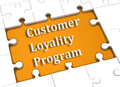 customer loyality program