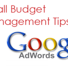 How to Optimize Google Adwords Ad Campaign Even in Small Budget
