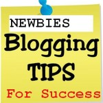 successful blogging tips 150x150