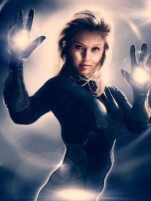 Jessica alba invisible woman