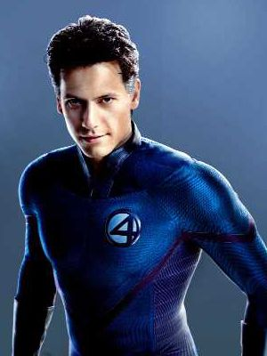 Mr Fantastic you