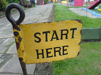 Starting a business What are the Basics for Starting my own Business?