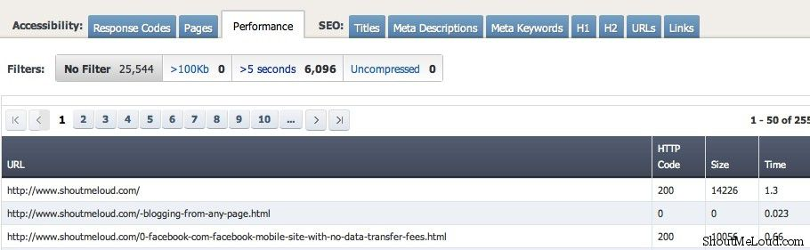 Website SEO report Ahrefs Added Generate Website SEO Reports Option