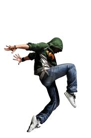 break dancer Become a Blogger or A Break Dancer; Choice Is Yours