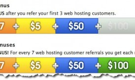 Dreamhost Hosting Added Extra Bonus for The Affiliates