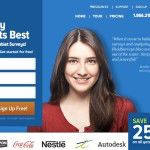 Improve landing page conversion 150x150