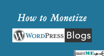 How to Monetize Self-Hosted WordPress Blogs