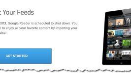 Best Google Reader Alternatives [Updated]