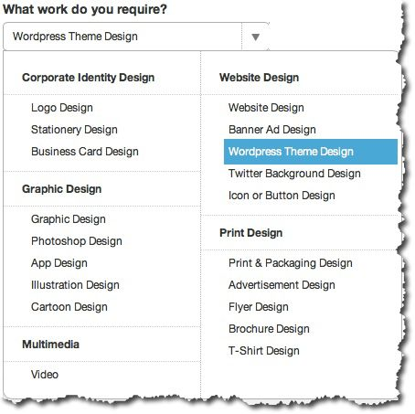 design contests How to CrowdSource Your Design Ideas using Freelancer.com