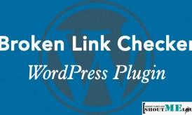 Broken Link Checker WordPress Plugin: Fix Broken links & Redirections